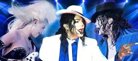 More Info for Michael Jackson - The Legend Continues