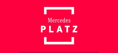 More Info for Mercedes Platz - Opening Day
