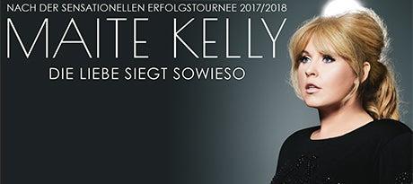 More Info for Maite Kelly