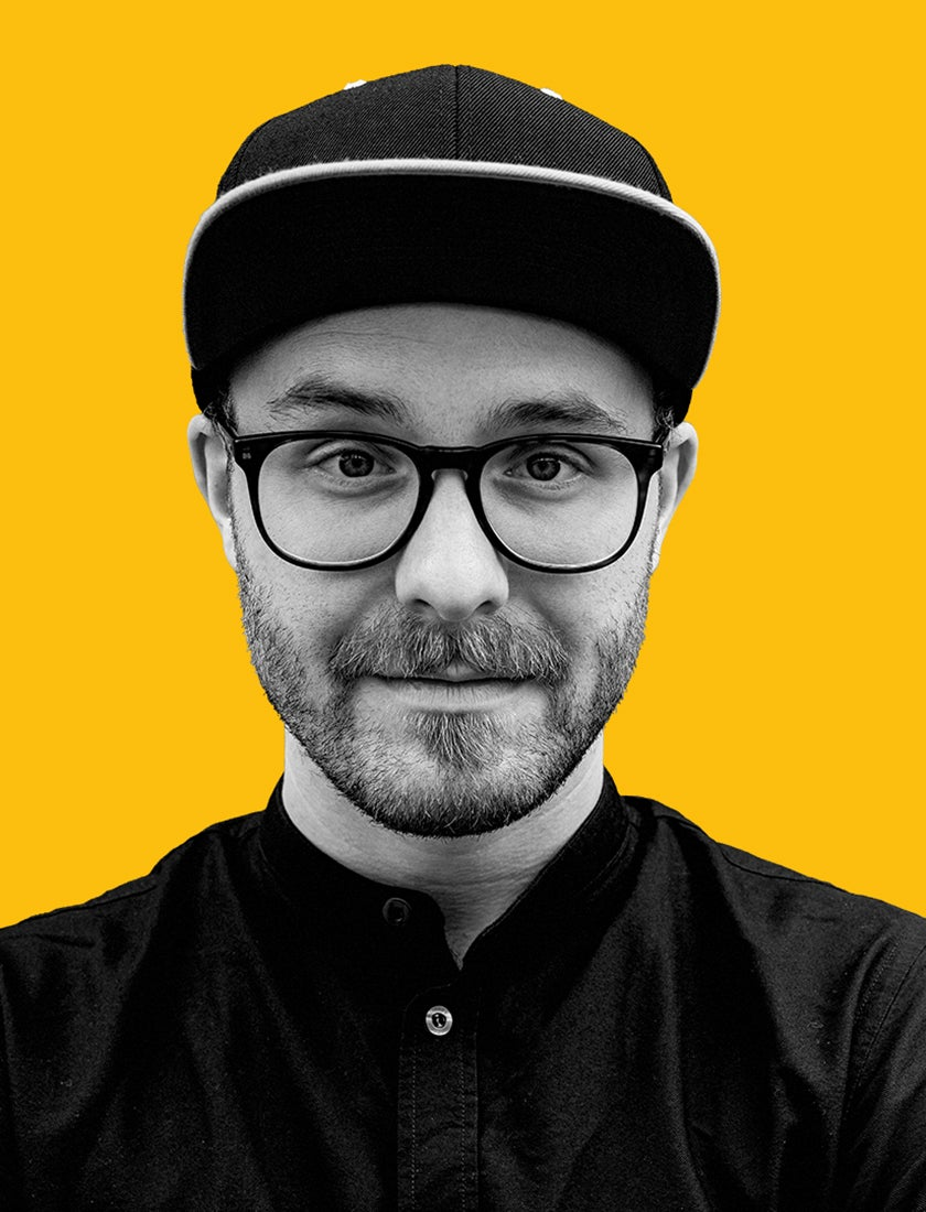 More Info for Mark Forster