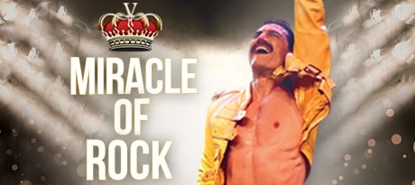 More Info for Miracle Of Rock