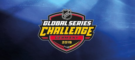 More Info for NHL Global Series Challenge: Eisbären Berlin - Chicago Blackhawks