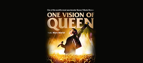 More Info for One Vision of Queen