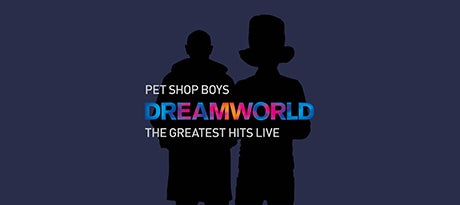 More Info for Pet Shop Boys