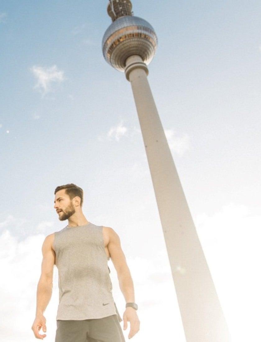 More Info for Charity-Workout: Jeder kann Sport - Jeder kann Spenden