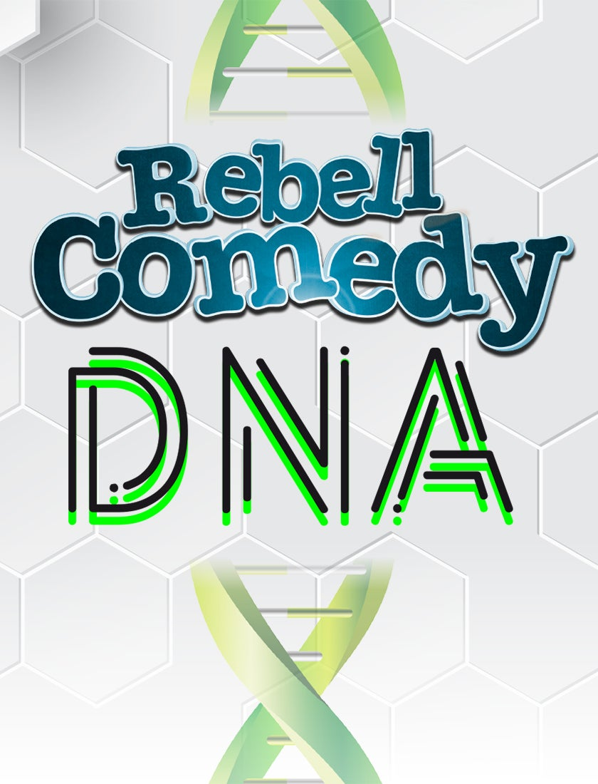 More Info for Neuer Termin: RebellComedy