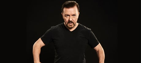 More Info for Ricky Gervais