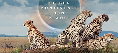 More Info for  Sieben Kontinente, Ein Planet – Live in Concert