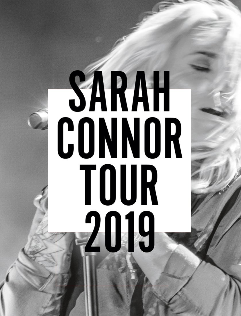 More Info for Sarah Connor