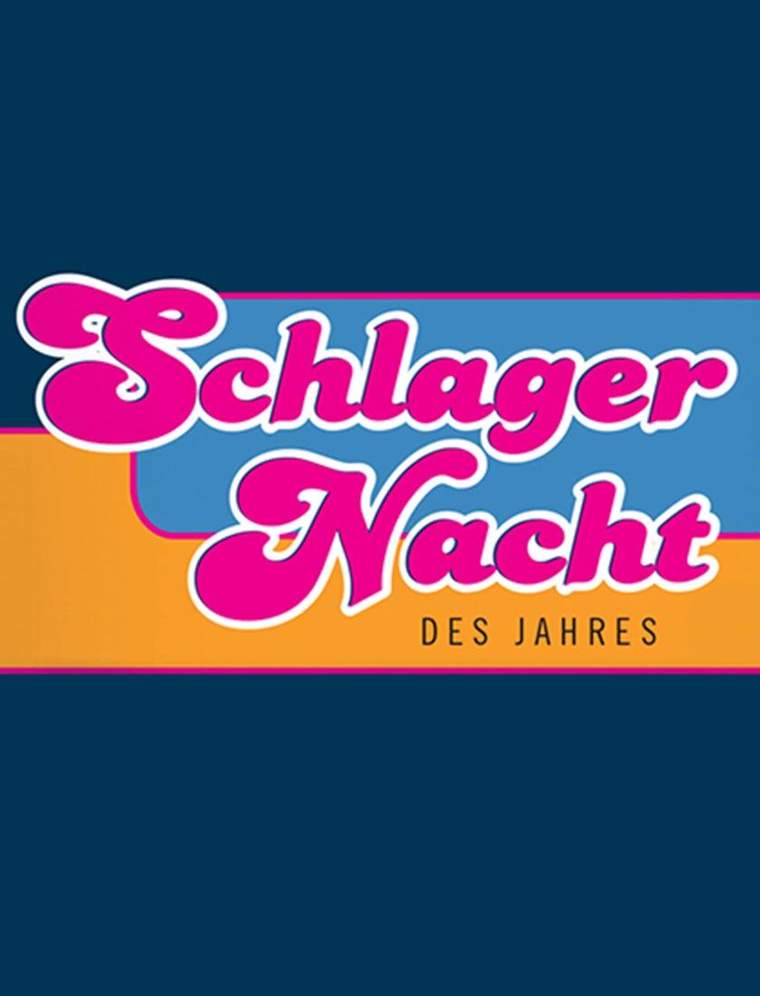More Info for Schlagernacht des Jahres 2018