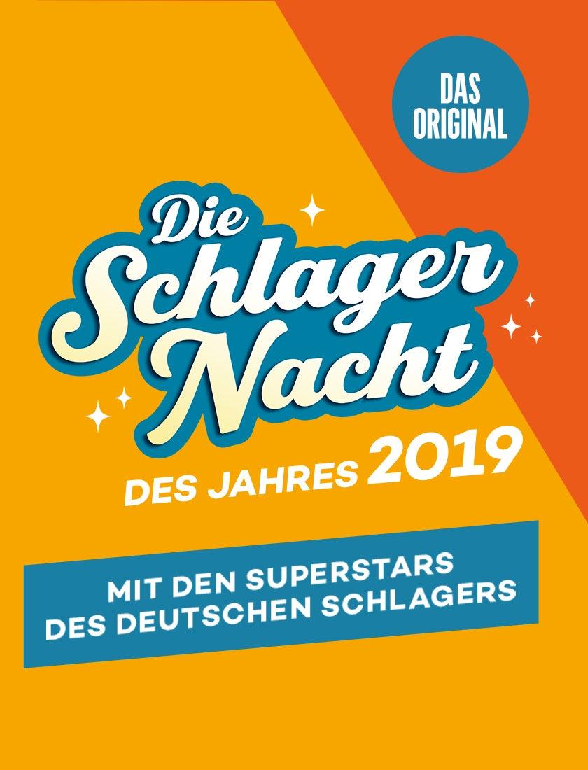 More Info for Schlagernacht des Jahres 2019