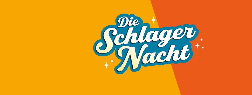 Schlagernacht waldbühne berlin 2020
