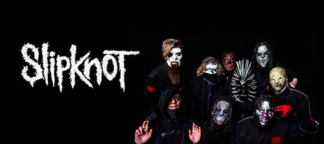 More Info for Slipknot