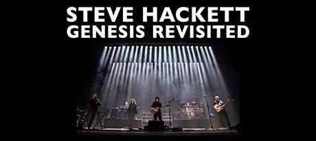 More Info for Steve Hackett