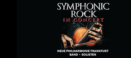 More Info for Symphonic Rock in Concert