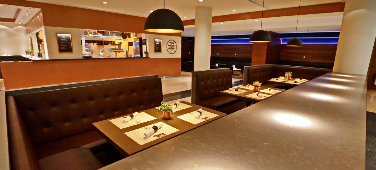 cowboy premium grill mercedes benz arena berlin. Black Bedroom Furniture Sets. Home Design Ideas