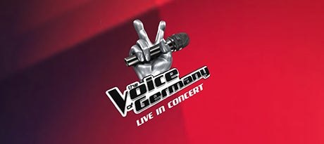 More Info for The Voice of Germany - Live in Concert