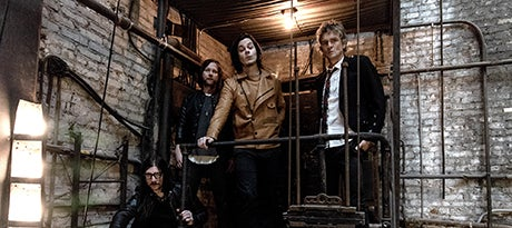 More Info for The Raconteurs