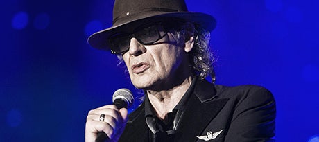 More Info for Udo Lindenberg