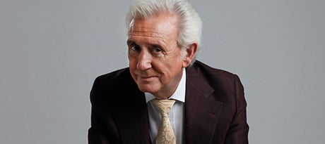 More Info for Postponed: Tony Christie