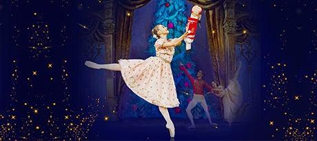 More Info for Moscow Classic Ballet - Nussknacker