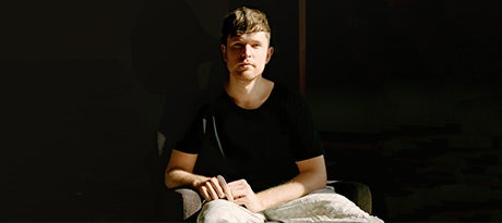 More Info for Cancelled: James Blake