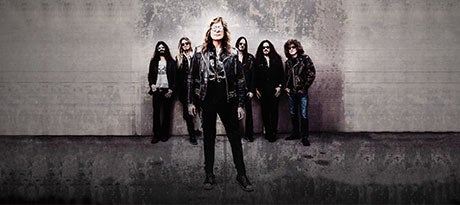 More Info for Cancelled: Whitesnake