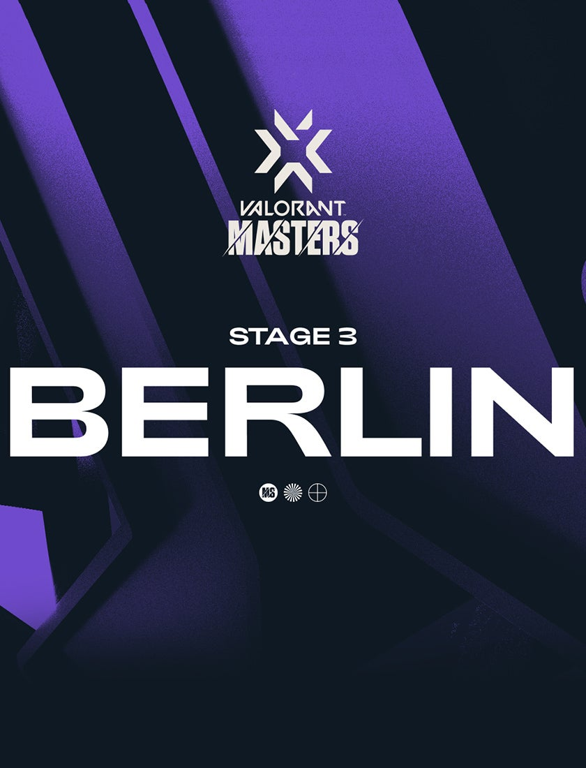 More Info for VALORANT Champions Tour - Masters Stage 3