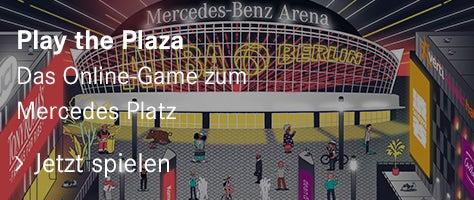 Sitzplan berlin benz mercedes arena virtueller Saalplan Mercedes