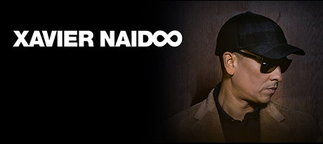 More Info for Xavier Naidoo