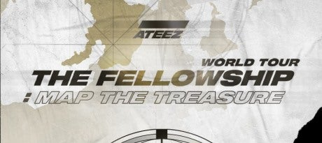 More Info for ATEEZ