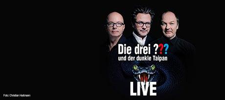 More Info for Die Drei ???