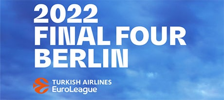 More Info for Turkish Airlines EuroLeague Final Four 2022 - Halbfinale