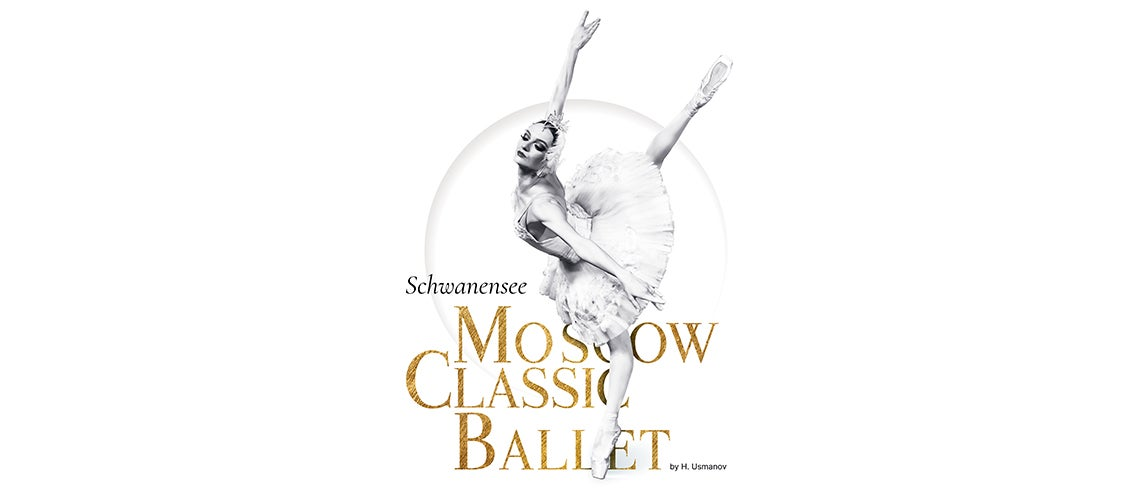 More Info for Moscow Classic Ballet - Schwanensee